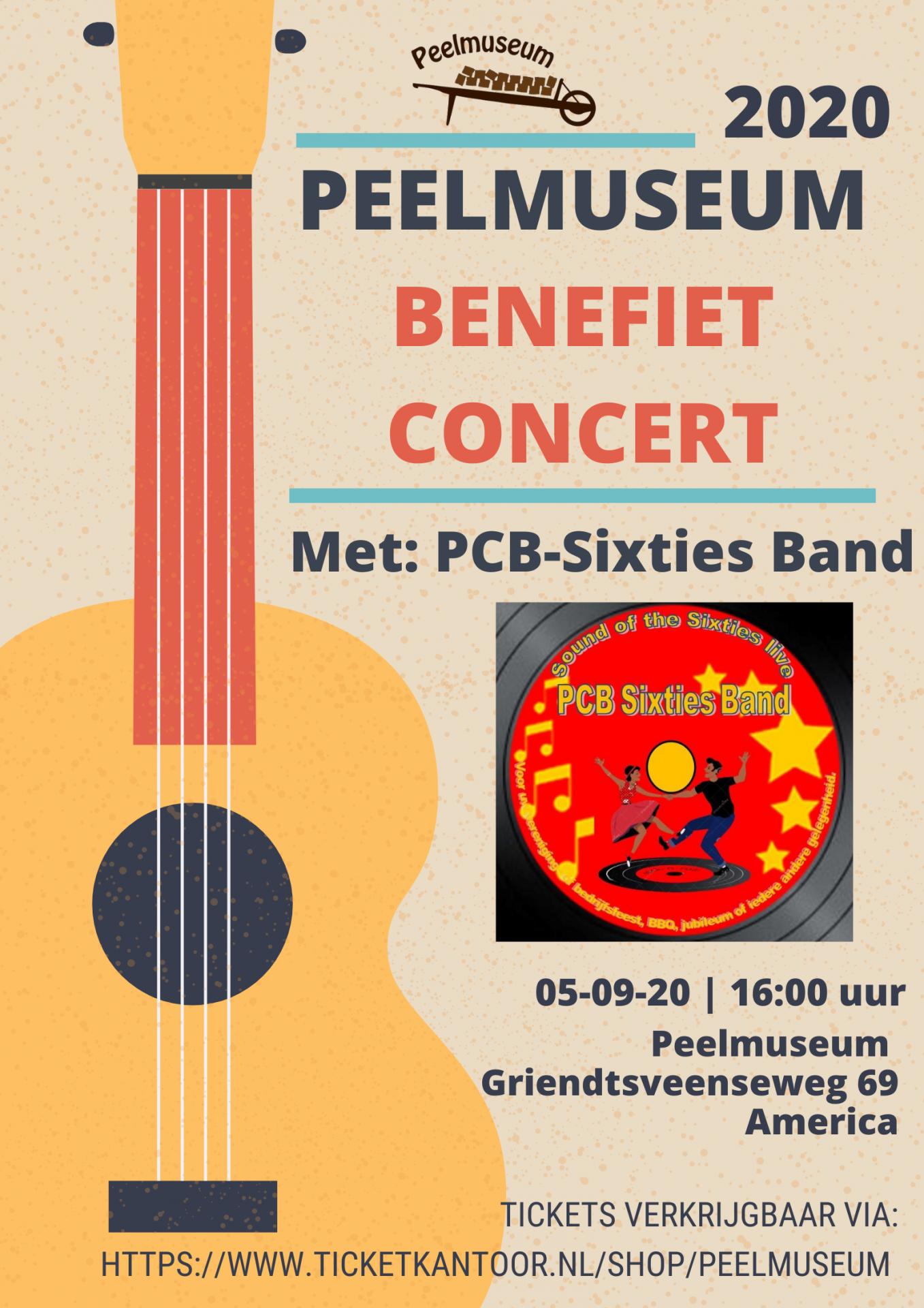 Benefiet Concert 2020